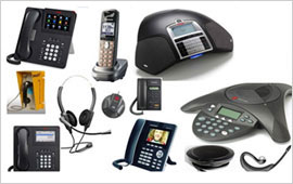 Wireless & Cordless IP Phones